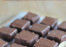 La receta de brownies más saludable del mundo