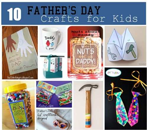 father's day activity ideas for preschoolers