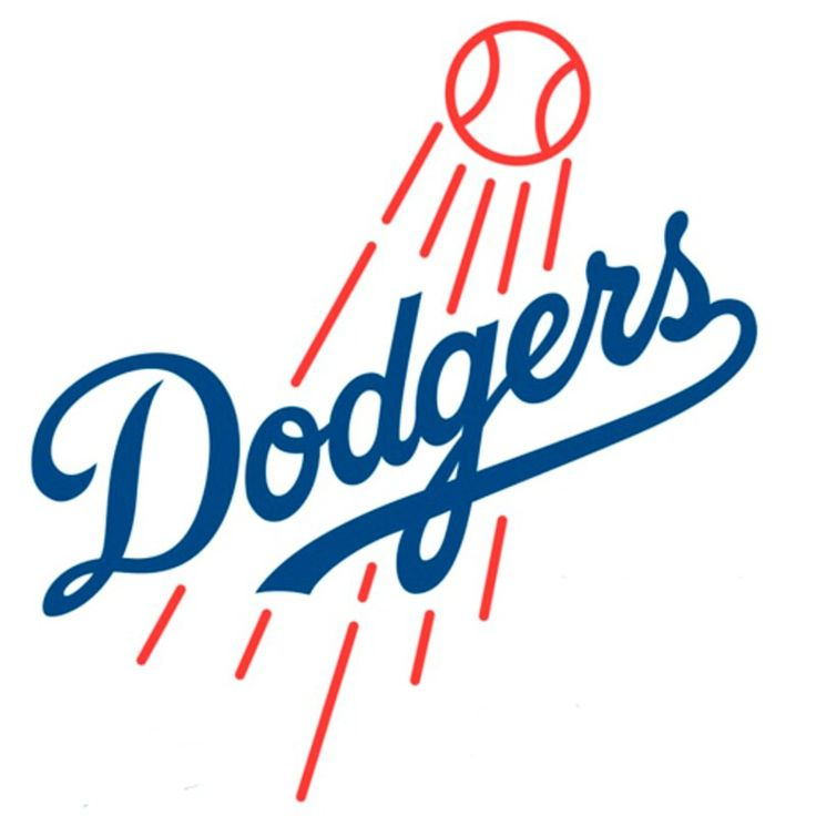 the los angeles dodgers colors are dodger blue white and red this page includes their baseball logo pantone 2146 identify color from image