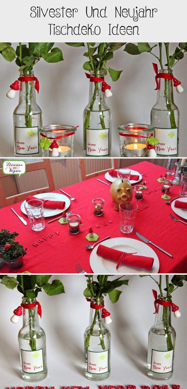 #euren #Festlich #für #gede #Gedeckter Tisch Kerzen #Ideen ...