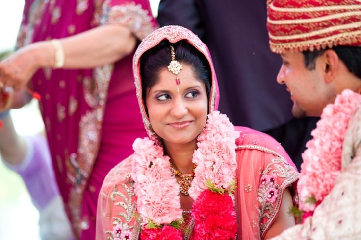 Hawaiian Hindu Wedding  //  jihan abdalla photography