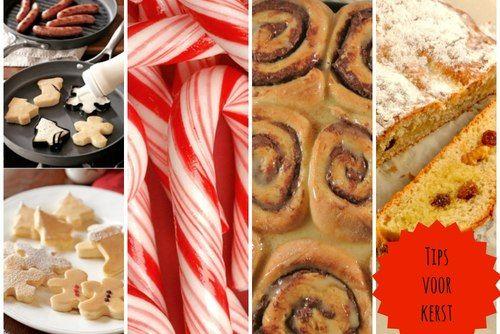 Lekkere en simpele tips voor de kerstbrunch