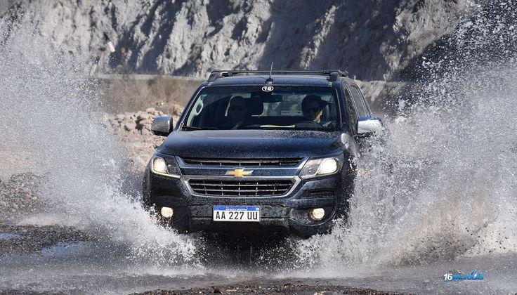 Nueva Chevrolet S10 https://www.16valvulas.com.ar/nueva-chevrolet-s10-lanzamiento-en-argentina/