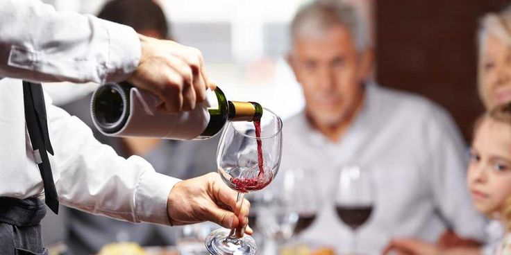 Why You Should Never Order Wine By The Glass << Interesting...