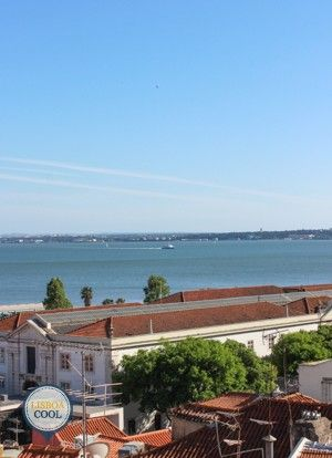 Lisboa Cool - Visitar - Miradouro Santo Estêvão