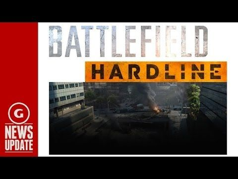 New Battlefield Game Revealed? - GS News Update