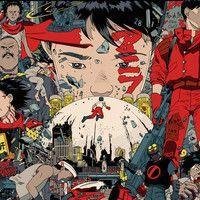 Akira (flip) by great dane on SoundCloud