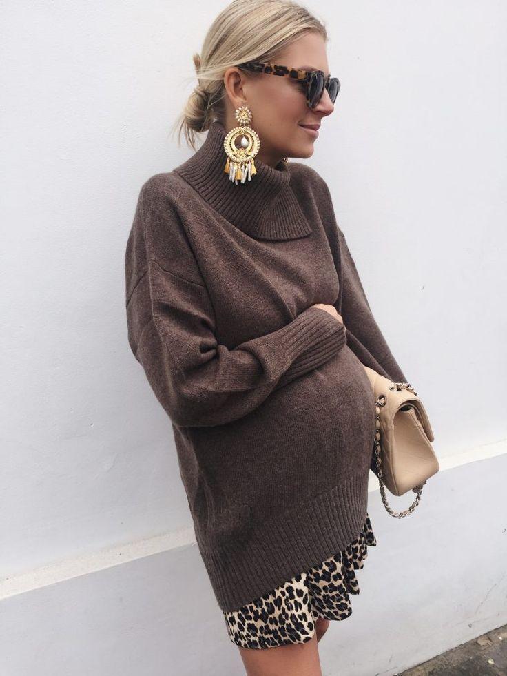 Maternity style!