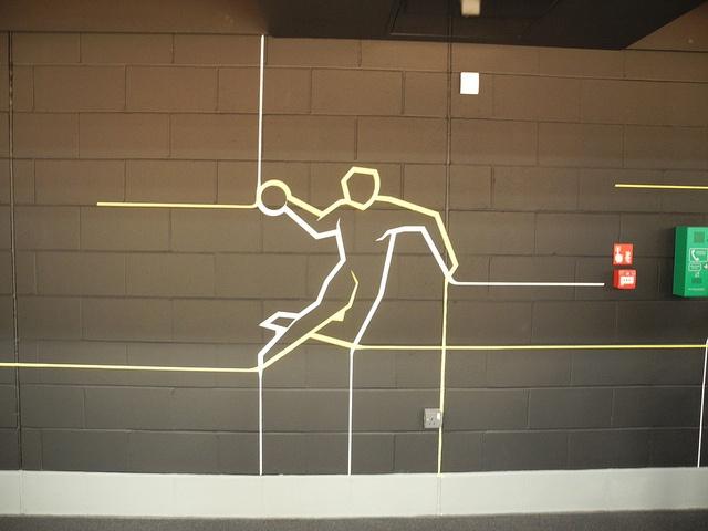 Handball Arena, Olympic Park - London