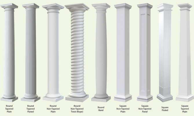 browse photos of exterior fiberglass columns with resolution 800x464 pixel. Black Bedroom Furniture Sets. Home Design Ideas