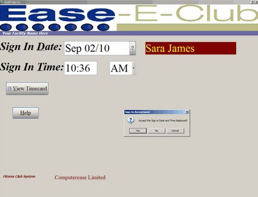 Fitness Club Management software has come up with advanced #healthclubsoftware.