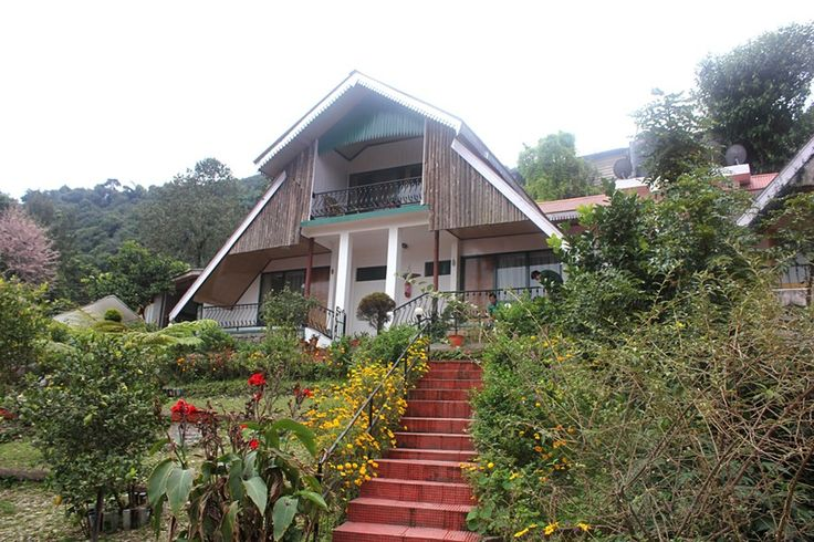 Martam Village Resort Sikkim