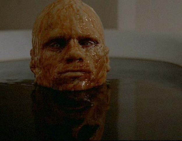 "Leonard Betts | The 20 Scariest ""X-Files"" Monsters"