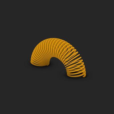 Geometric GIFs by Florian de Looij – Fubiz™