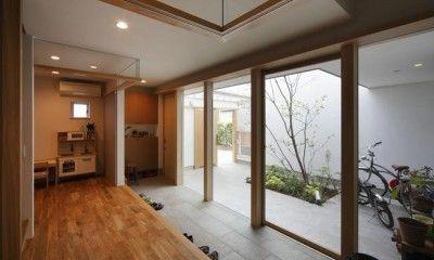 玄関を広くするとこんなに便利です!~広々玄関で快適生活を送ろう~