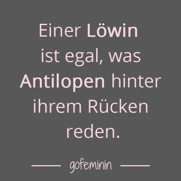 Noch mehr Sprüche für jede Lebenslage: http://www.gofeminin.de/living/album920026/spruch-des-tages-witzige-weisheiten-fur-jeden-tag-0.html#p1 Mehr