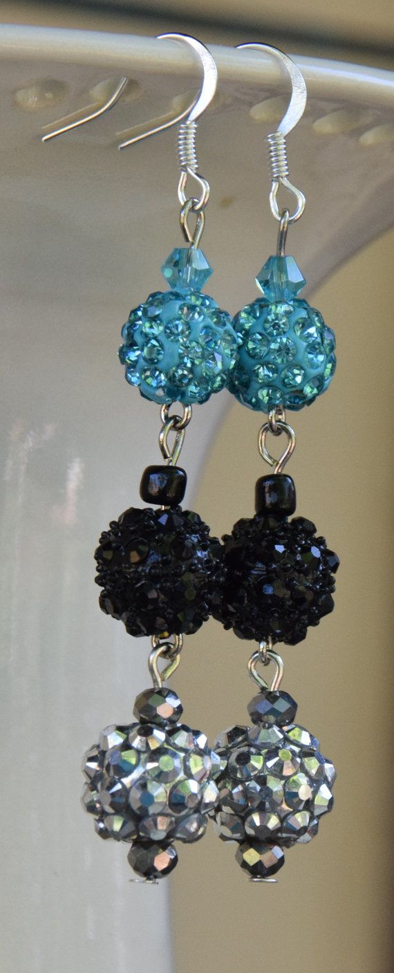 416 best earrings diy images on pinterest | necklaces, earrings