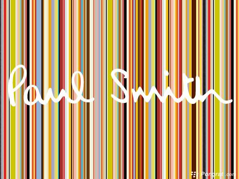 Paul Smith llega a Yusty // Paul Smith brand is in Madrid at our Yusty Stores