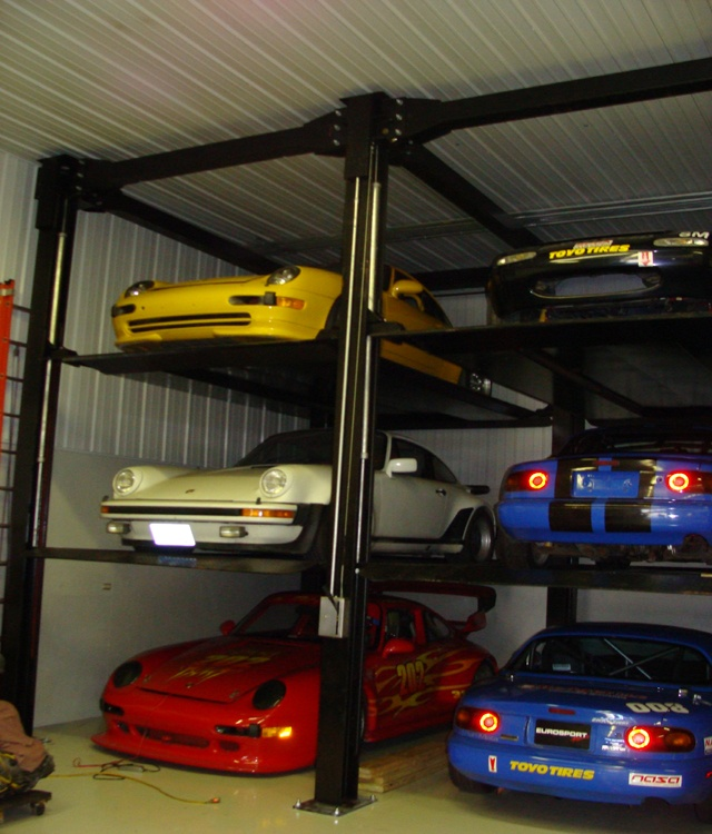 Man Caves Garages Ideas Amazing 50 Cave Garage Youtube: 186 Best Images About Great Garages On Pinterest
