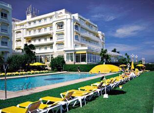Gran Hotel la Toja, #balneario, talaso y #spa 5 ***** de #Galicia Galicia, España - #Spain - #Испания - #Espagne http://www.granhotellatoja.com/es/promociones.php