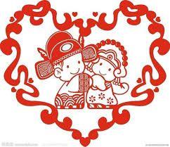 Risultati immagini per matrimonio cinese tradizionale