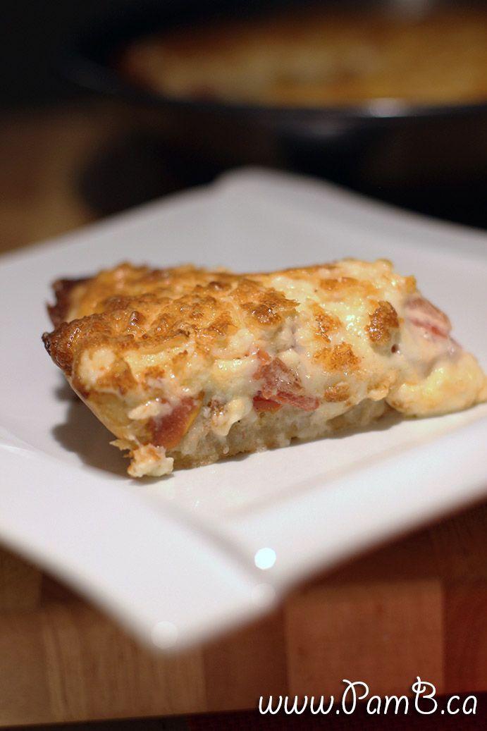 torta de tomate e queijo                                                                                                                                                                                 Mais