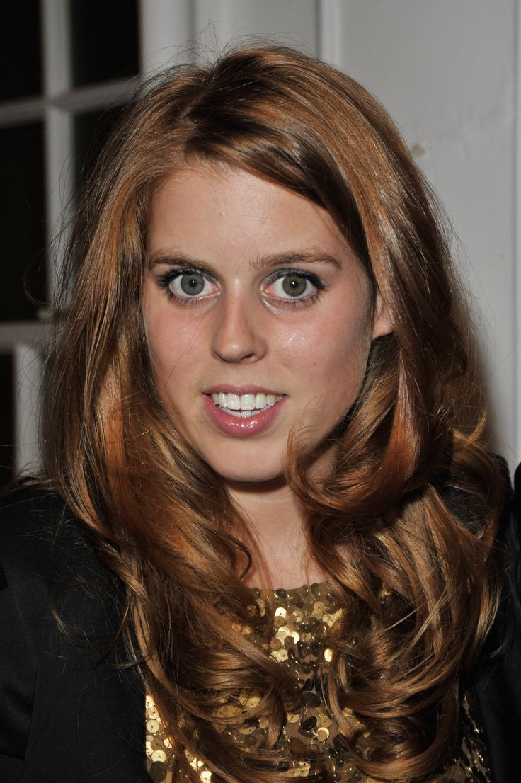 Princess Beatrice (With images) Princess beatrice