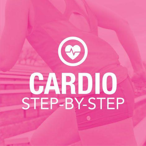 Cardio by the Skinny Mom