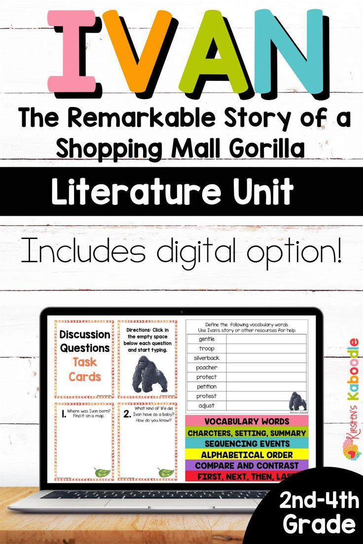 Ivan the remarkable story of a shopping mall gorilla