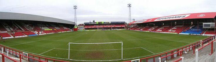 Brentford F.C. - Griffin Park