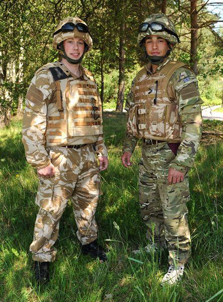 14 Best Modern British Army Uniforms Images On Pinterest