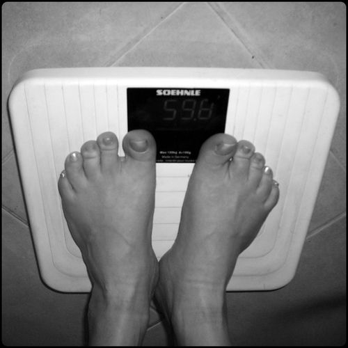 How to Lose 5 Pounds in 5 Weeks in 6 Steps - Never thought about brushing my teeth!