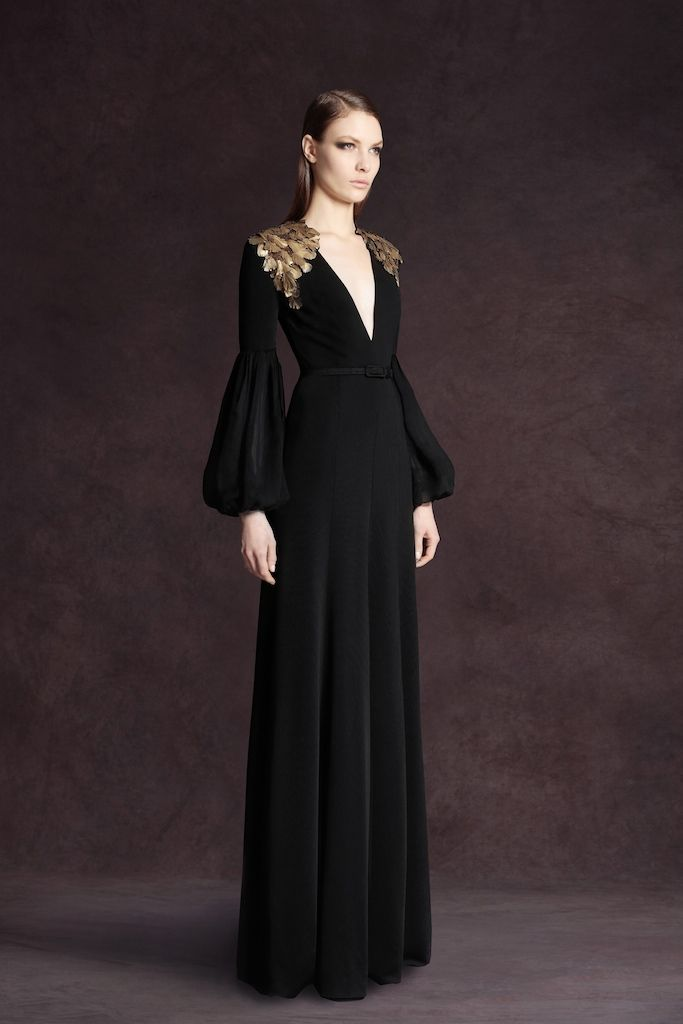 Andrew Gn Pre Fall 2013