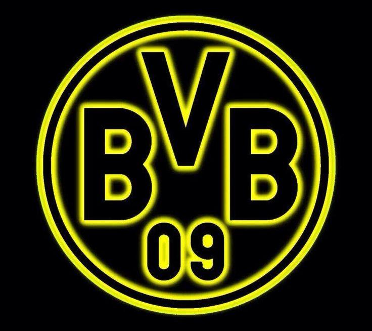 Ausmalbilder Borussia Dortmund logo zum ausdrucken