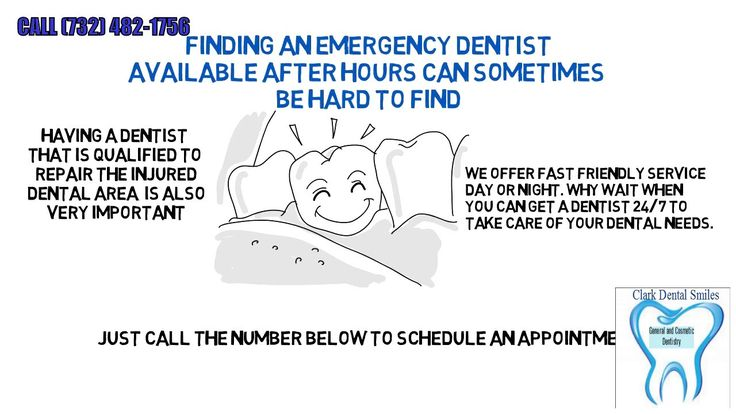 Need an emergency tooth extraction dentist in Clark? Emergency dental care clinic, office around the Clark, Cranford and Westfield areas. Private dentists, c...