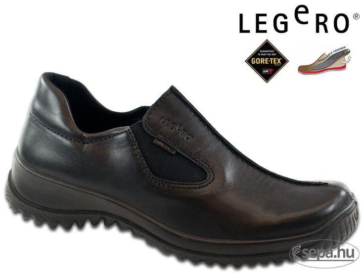 Női vízálló cipők : Legero