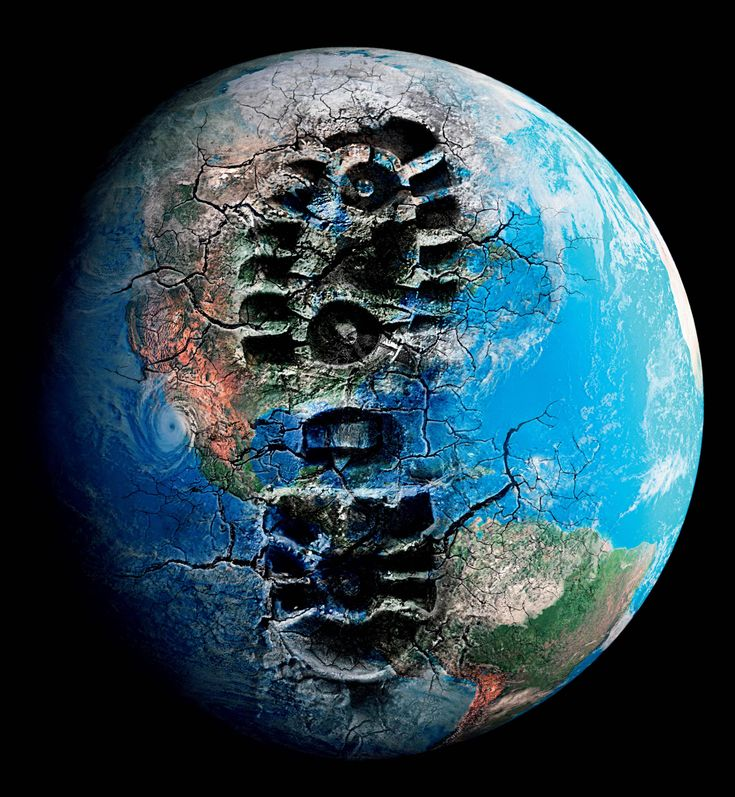 """""""Our environmental problems originate in the hubris of imagining ourselves as the central nervous system or the brain of nature. We're not the brain; we are a cancer on nature."""" - Dave Foreman"""