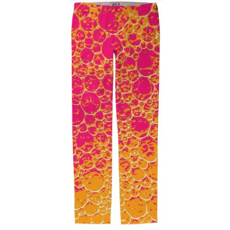 Shop Funky Dinosaur HEAT Trouser by GrandeDuc | Print All Over Me