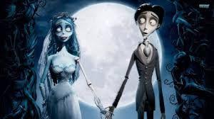 corpse bride cast - Google Search