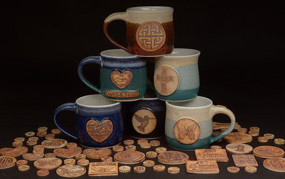Mug Revolution - Handmade Coffee Mugs in Central Oregon & 9 best Lead and Cadmium Free Dinnerware images on Pinterest ...