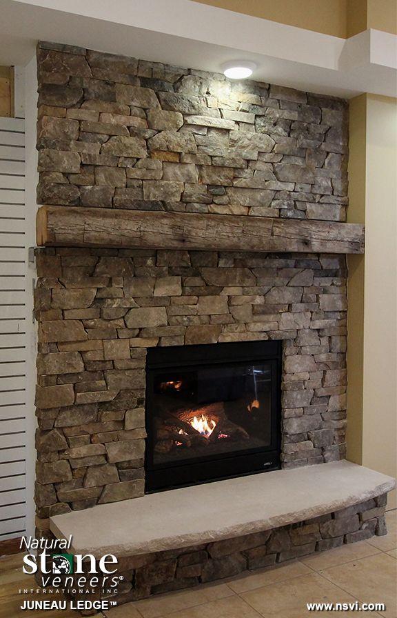 Natural Stone Veneers ǀ Faux Stone Siding ǀ Stone Veneer: 9 Best Custom Home Theater Images On Pinterest