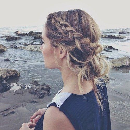 Atelier coiffure à la rédac' ! Quelle est votre tresse préférée ?