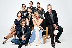 Offspring,best show ever,great writing,acting & Asher Keddie is fabulous!
