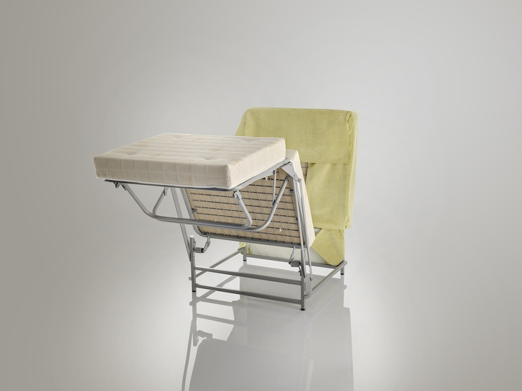 pouf single bed!! xdesign.gr