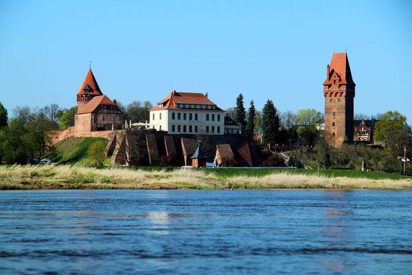 Schloss Tangermünde