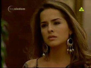 danna garcia - norma elizondo - pasion de gavilanes - telenovela