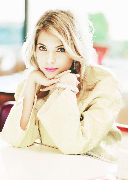 Ashley Benson #Portrait