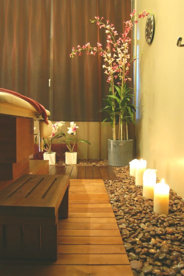 Indoor Patio 50 Meditation Room Ideas That Will Improve Your Life