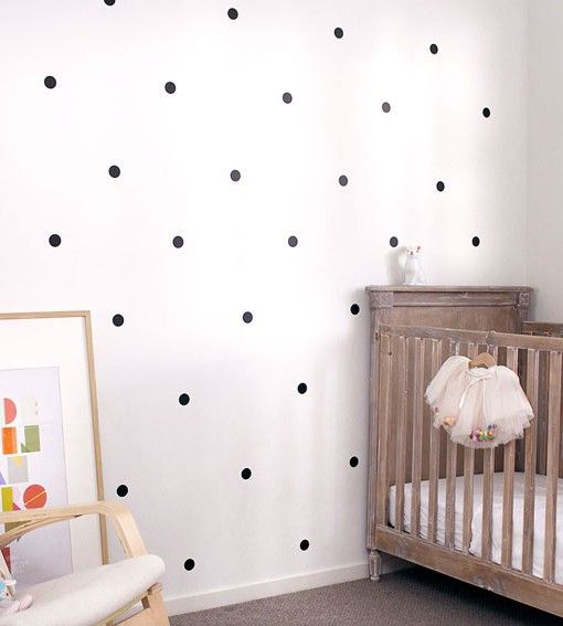 Vivid Wall Decals - AUS 96 dots $35 48 dots $20 comes in gold and other colours ship $6