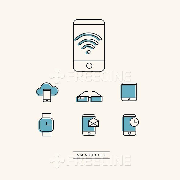 통신, 핸드폰, 휴대폰, 오브젝트, 안경, 시계, 메일, 일러스트, freegine, 라인, illust, 전화, 아이콘, 타블렛, 모바일, 백터, 알람, vector, 벡터, 메세지, 패드, 글래스, 스마트, 심플, ai, 웹활용소스, 와이파이, 스마트기기, 클라우드, 에프지아이, FGI, 태블릿피씨, SILL148, 라인오브젝트, SILL148_008, 라인오브젝트008,  icon #유토이미지 #프리진 #utoimage #freegine 19379875